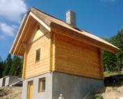 Domki drewniane całoroczne